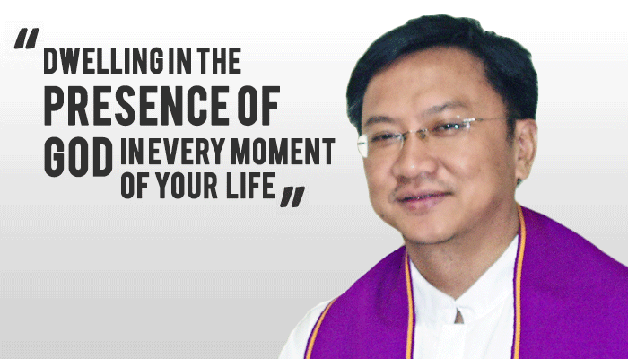 Rev Fr Charlie Oasan | Church of Our Lady of Perpetual Succour